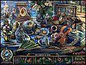 Скриншот №4 для игры 'Темные предания. Последняя Золушка. Коллекционное издание'