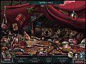 Скриншот №7 для игры 'Мрачная история. Влюбленный вампир. Коллекционное издание'