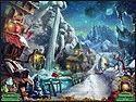 Скриншот №6 для игры 'Сердце тьмы. Легенда о снежном королевстве. Коллекционное издание'