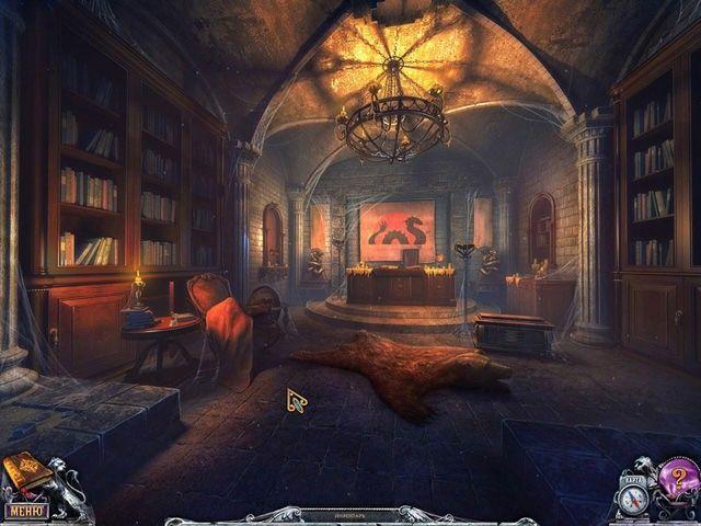 Дом 1000 дверей змеиное пламя