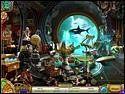Скриншот №2 для игры 'Тайна Немо. Наутилус'