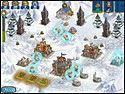 Скриншот мини игры Янки при дворе короля Артура 2