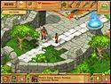 Скриншот игры 'Остров. Затерянные в океане 2'